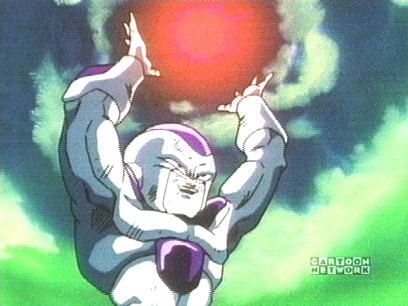 Freezer frieza098